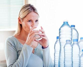 Trockener Mund und übermäßiger Durst