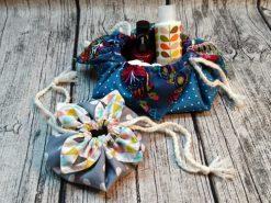 Schnittenliebe Freebook Geschenksäckchen