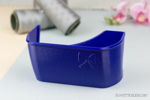 Schnittenliebe 3D Auffangbehälter W6 royal