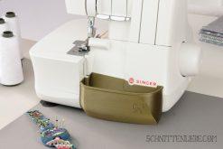 Schnittenliebe 3D Auffangbehälter Singer S14-78 Altgold
