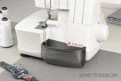 Schnittenliebe 3D Auffangbehälter Singer S14-78 Metallic