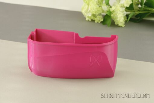 Schnittenliebe 3D Auffangbehälter Singer S14-78 Pink