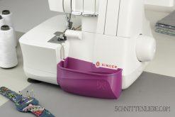 Schnittenliebe 3D Auffangbehälter Singer S14-78 Purpur