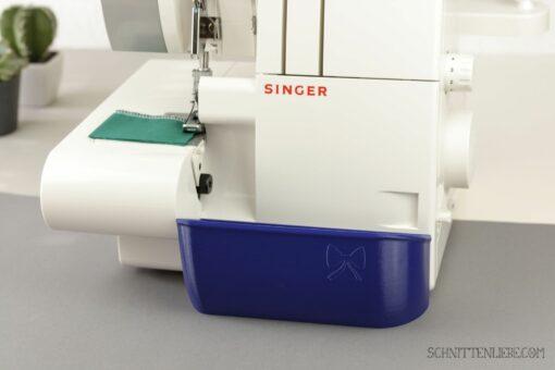 Schnittenliebe 3D Auffangbehälter Singer 14sh754 Royal