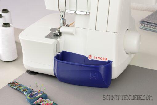 Schnittenliebe 3D Auffangbehälter Singer S14-78 Royal