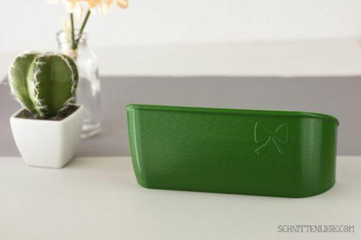 Schnittenliebe 3D Auffangbehälter Singer 14sh754 Smaragd