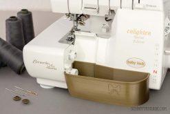Schnittenliebe 3D Auffangbehälter Babylock Enlighten Evolution Altgold