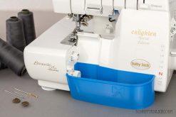 Schnittenliebe 3D Auffangbehälter Babylock Enlighten Evolution Azur