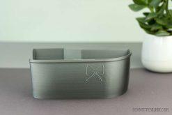 Schnittenliebe 3D Auffangbehälter Babylock Desire 3 Metallic