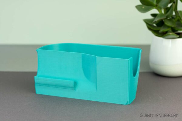 Schnittenliebe 3D collecting container Baby Lock Desire 3 petrol