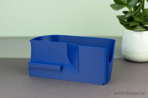 Schnittenliebe 3D Auffangbehälter Babylock Desire 3 Royal