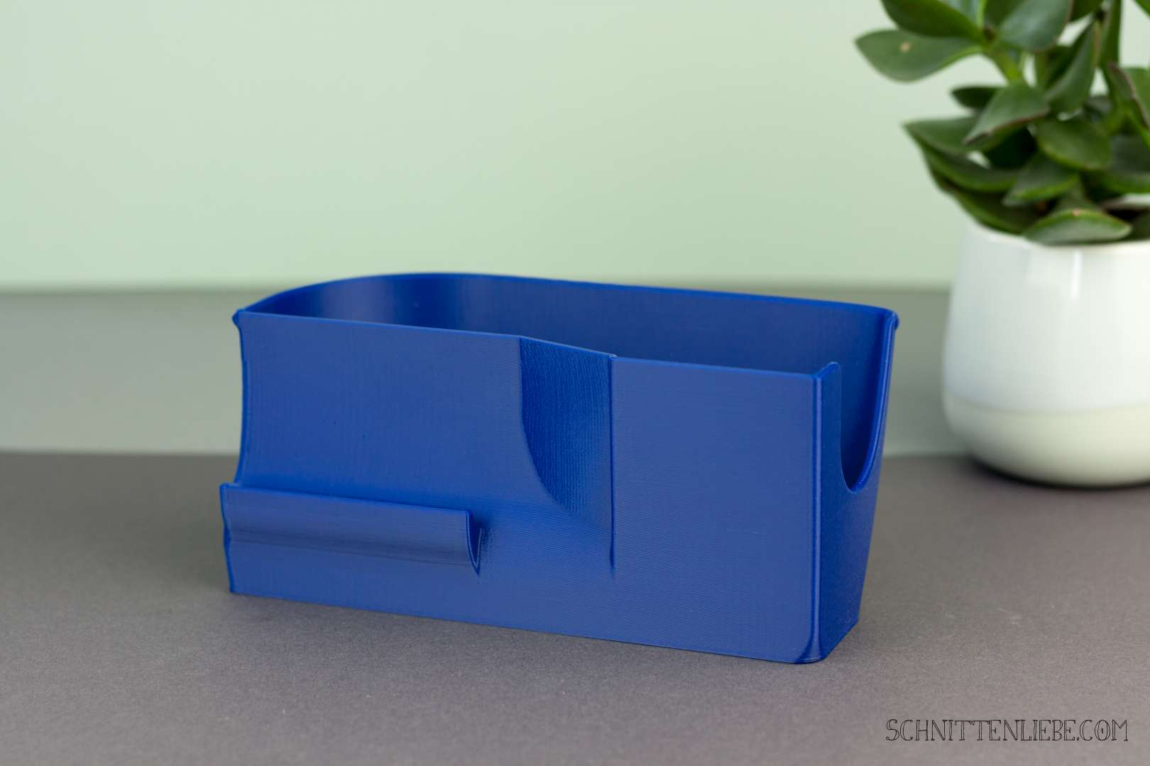 Schnittenliebe 3D collecting container Baby Lock Desire 3 royal