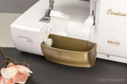Schnittenliebe 3D Auffangbehälter Babylock Ovation Gloria Altgold