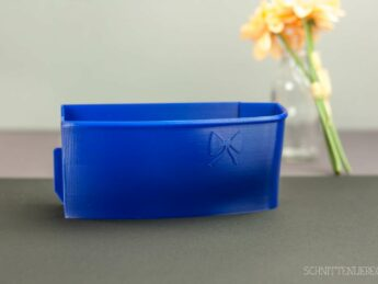 Schnittenliebe 3D collecting container Baby Lock Ovation Gloria royal