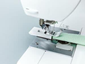 3D Druck Schnittenliebe Höhenausgleich Nähmaschine anwendung hebamme