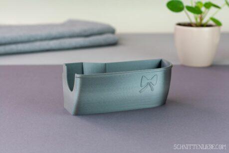 Schnittenliebe 3D collecting container Baby Lock Enspire metallic