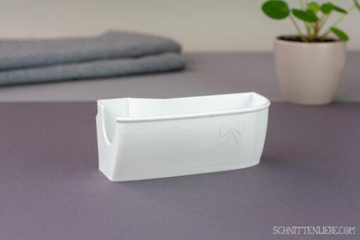 Schnittenliebe 3D Auffangbehälter Baby Lock Enspire weiß