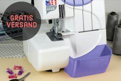 Schnittenliebe 3D Auffangbehälter W6 Flieder