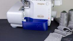 Schnittenliebe 3D Auffangbehälter Baby Lock Imagine royal