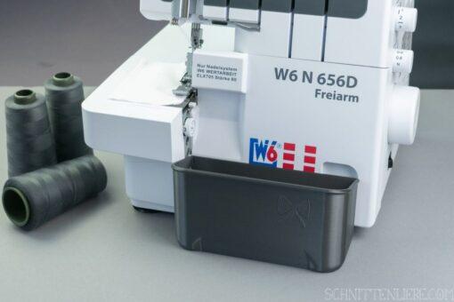 Schnittenliebe 3D Auffangbehälter W6 N656D metallic