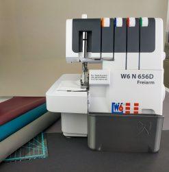 Auffangbehälter W6 N656D