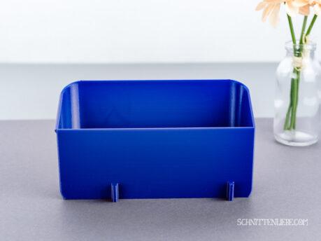 Auffangbehälter W6 N656D royal Schnittenliebe 3D Druck