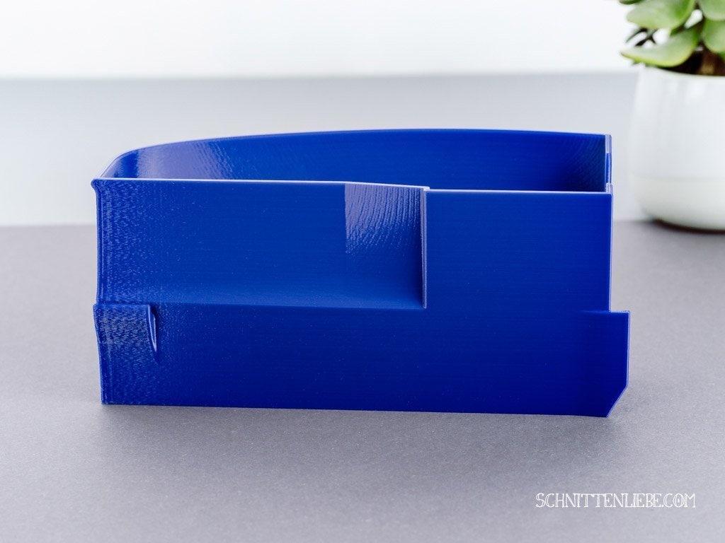 Schnittenliebe 3D Auffangbehälter Babylock Acclaim royal
