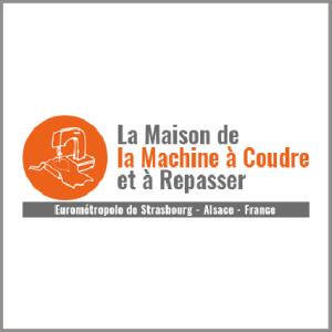 Logo La Maison de la Machine
