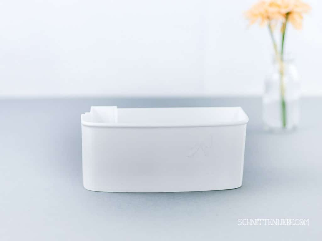 Schnittenliebe 3D collecting container Brother 1034DX white