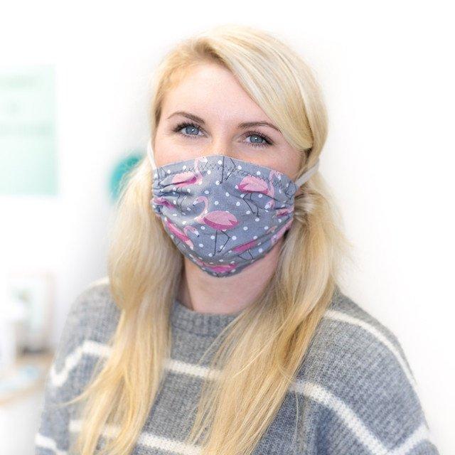 jasmin schnittenliebe 3 minuten maske nähen
