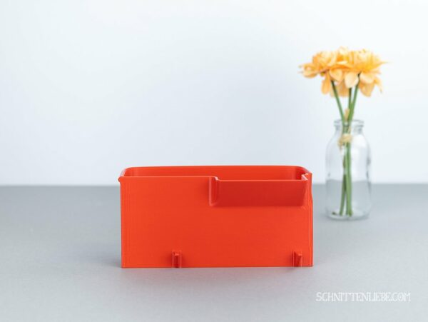 collecting-container-brother-2104D-flame-red