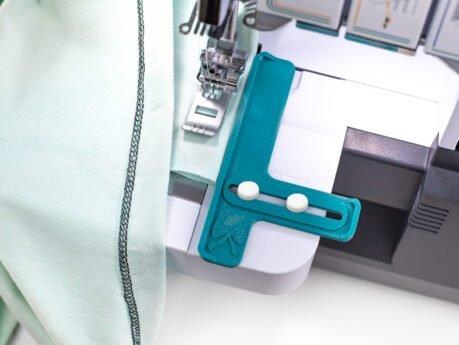 hem guide coverstitch sewing machine 3d printing schnittenliebe