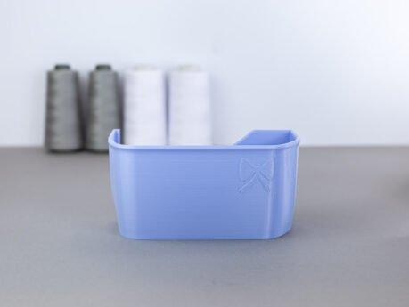 schnittenliebe auffangbehälter stoffreste overlock w6 n454D