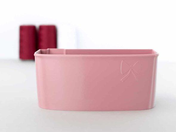 auffangbehälter overlock pfaff hl 2.5 schnittenliebe rose