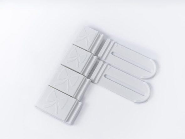 einzelumschlager set schnittenliebe white